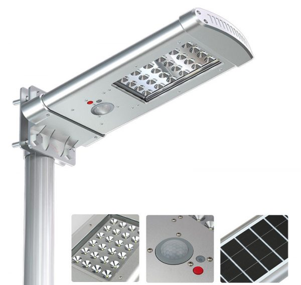 outdoor lighting-10w-1