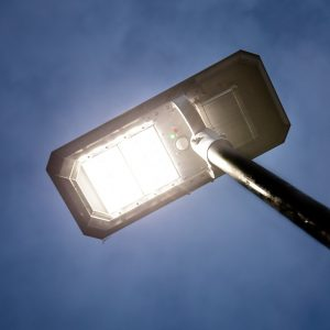 bright solar outdoor and garden lights
