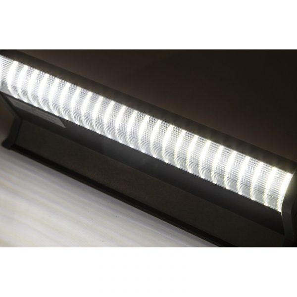 solar powered signage lighting