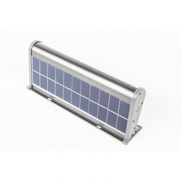 signage solar light