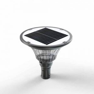 solar green energy lighting