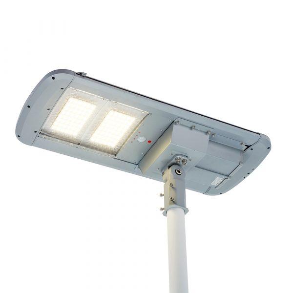 solar led street lights