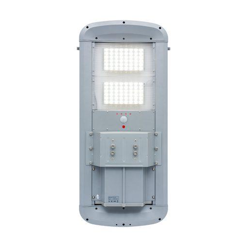 solar led indicator