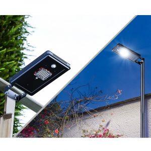 motion sensor flood lights