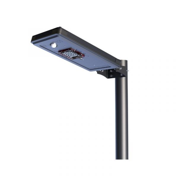 solar motion sensor garden lights